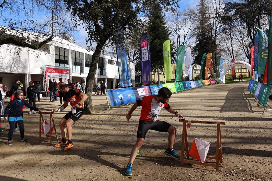 Barcelos City Race